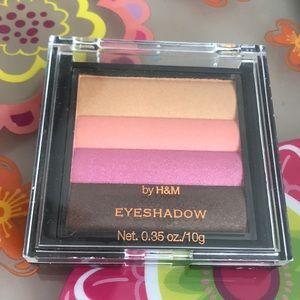 Eye Shadow- Sunset Paradise Palette